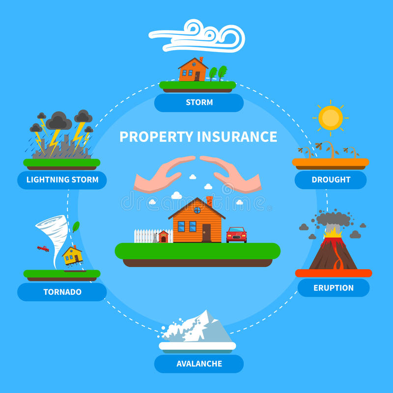 Insurance Against Natural Disasters
