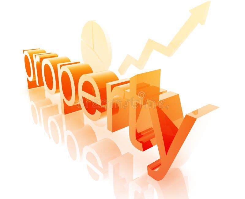 Download Property Real Estate Improving Stock Illustration - Image: 9739816