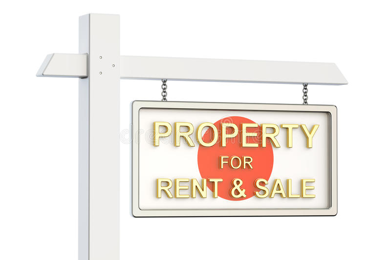 Property For Sale And Rent In Japan Concept Real Estate Sign 3 Stock Illustration Illustration Of Commercial Kyoto 77936773