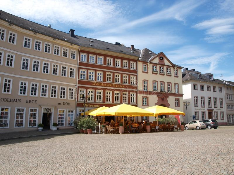 Property, Town, Town Square, Plaza stock image