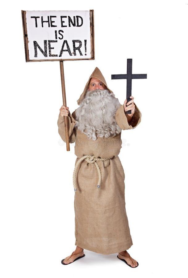 Prophet stockbilder