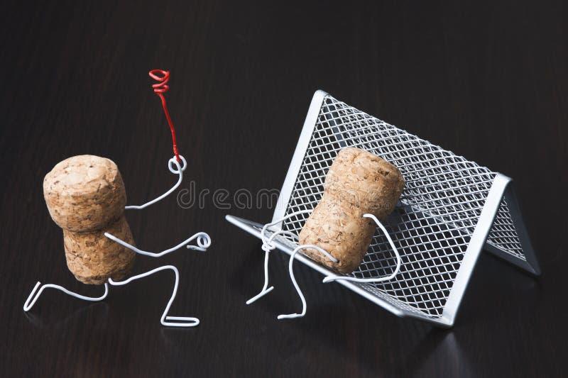 Proposition de mariage photo stock