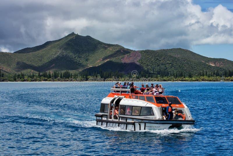 Proposta/barco salva-vidas do navio de cruzeiros fotografia de stock