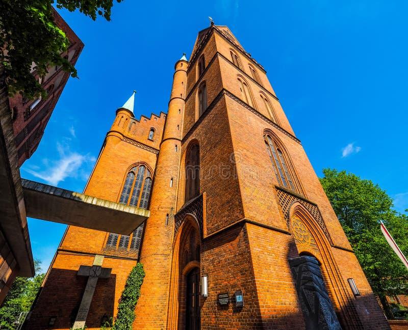 Propsteikirche Herz Jesu Lübeck