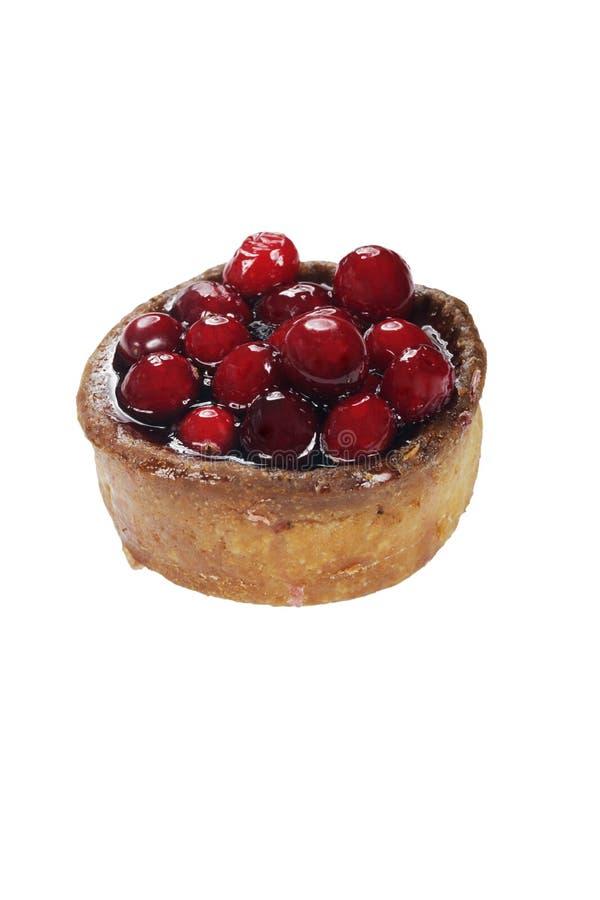 Prosciutto e grafico a torta di turkery. fotografie stock libere da diritti
