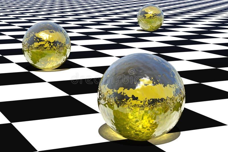 Download Prospect stock illustration. Illustration of glass, transparent - 8026211