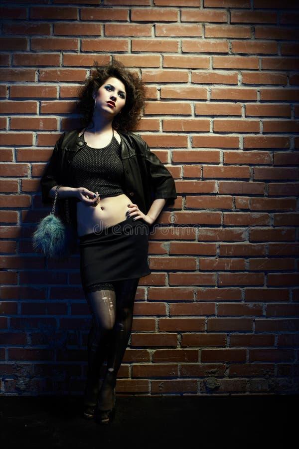 Prostituta immagini stock