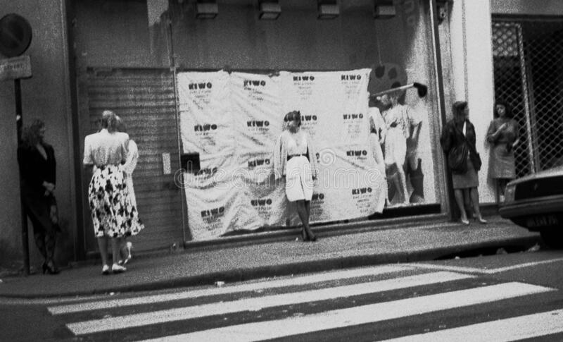 prostitute3 jpg images libres de droits