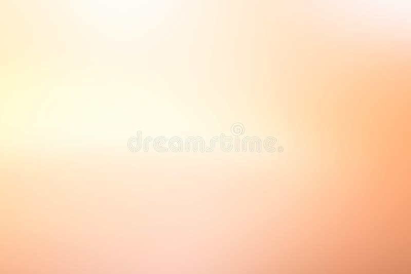 Prosty abstrakcjonistyczny gradient fotografia royalty free