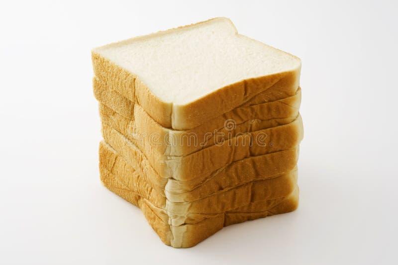 Prosty chleb obraz stock