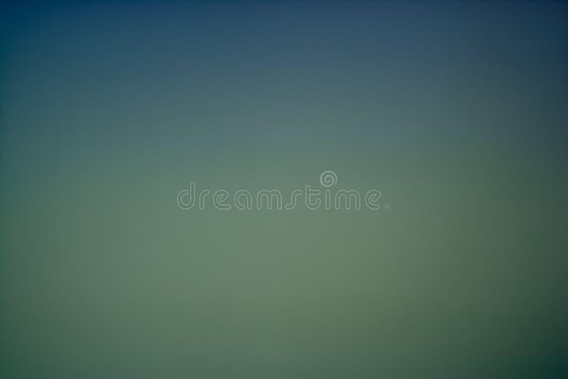 Prosty zamazany abstrakcjonistyczny tło fotografia stock