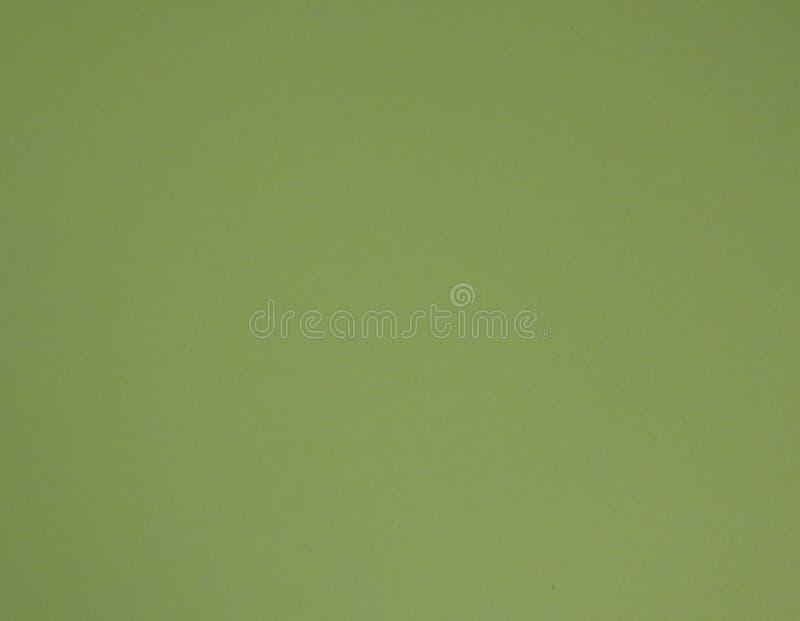 Prosty zielony kolor dla tła obrazy royalty free