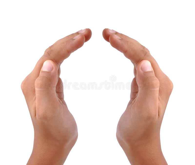 Download Protection stock photo. Image of fingers, help, holding - 10720080