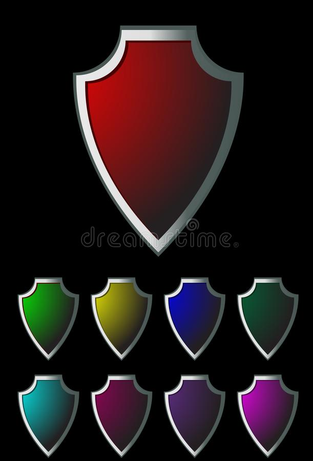 Download Protection stock vector. Illustration of illustration - 9260188