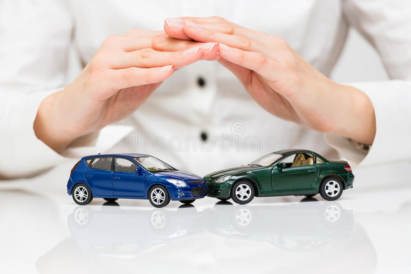 Download Protection Of Car Royalty Free Stock Photos - Image: 34754168