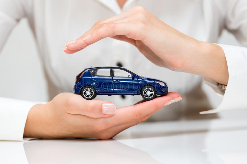 Download Protection of car stock photo. Image of brainchild, insurance - 34755356
