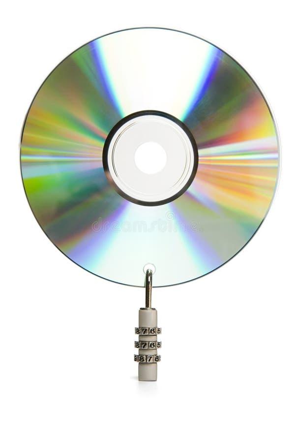 Download Protection des données image stock. Image du sûr, force - 8664589