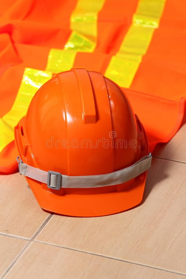Download Protection helmet stock image. Image of safe, industry - 26093229