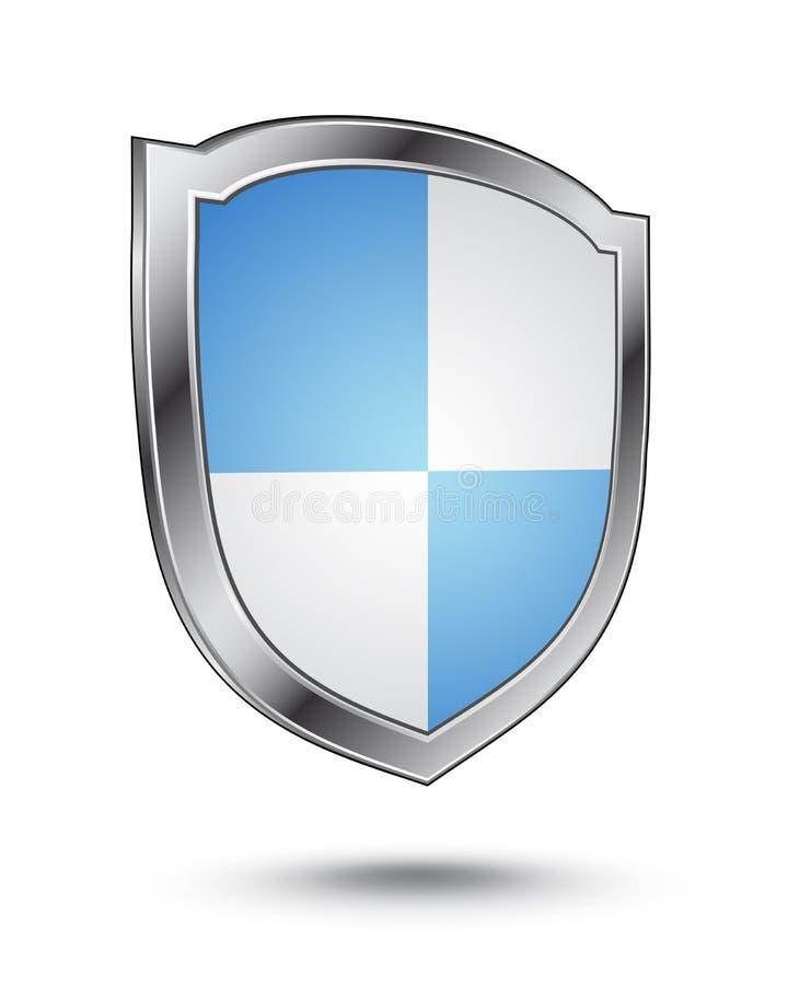 Protection Shield Stock Photos