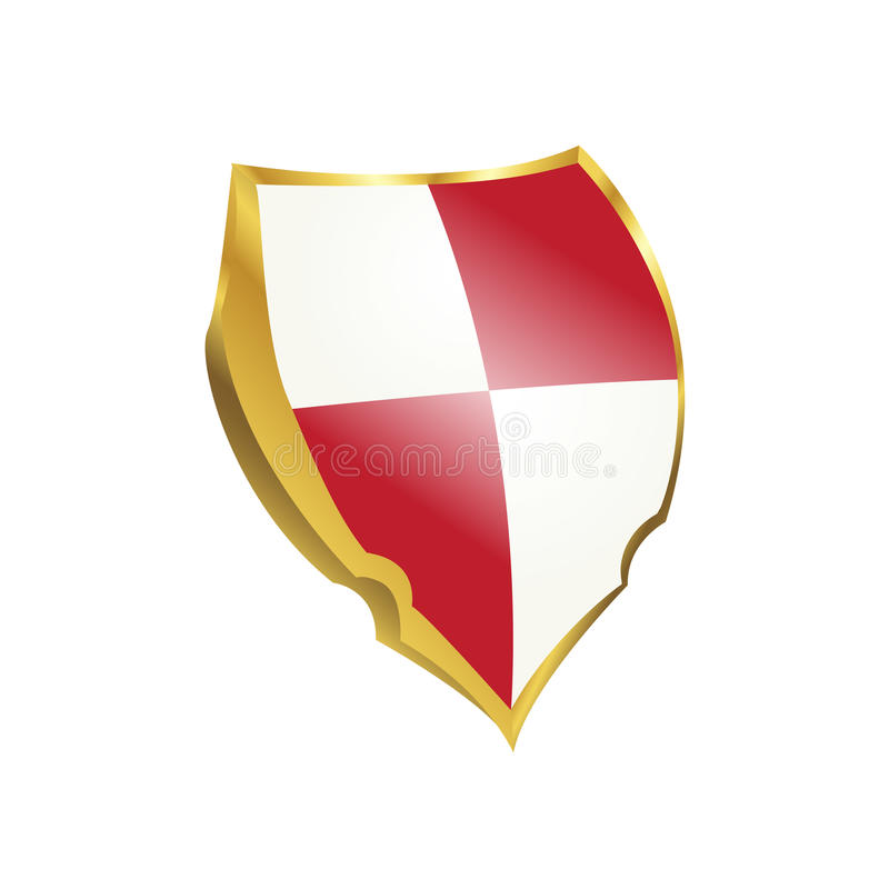 Protection Shield Stock Photos
