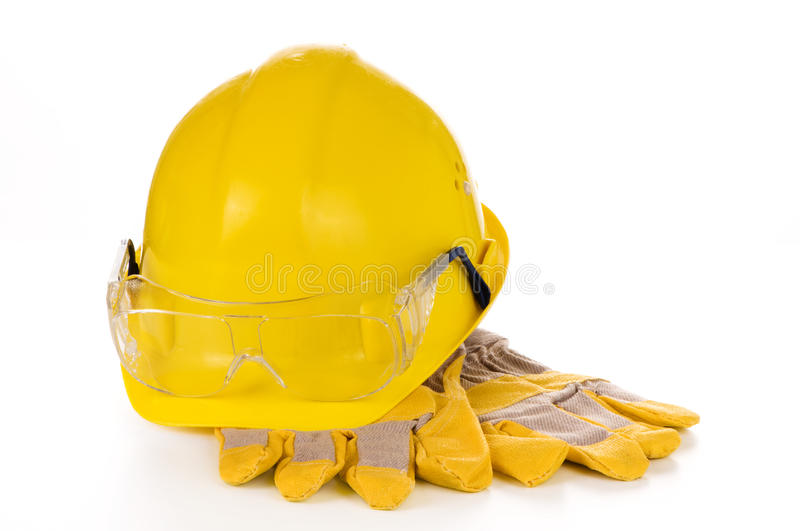 Protective clothing royalty free stock photos
