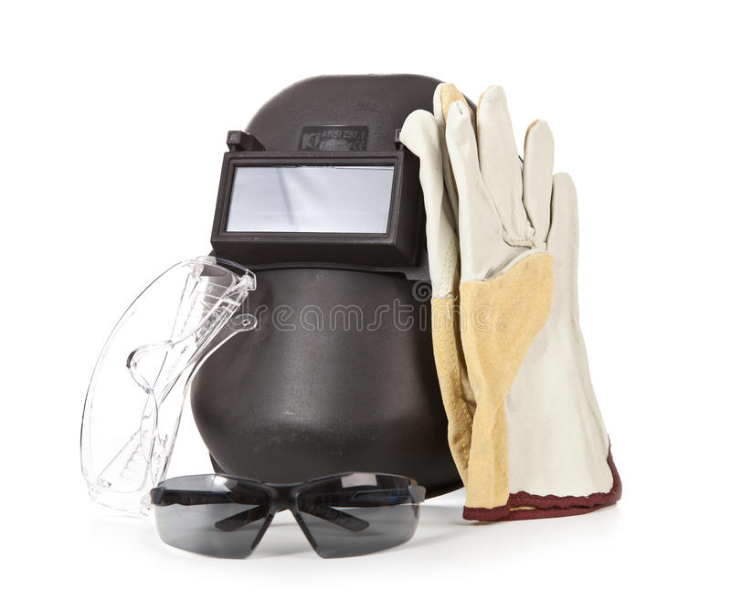 Download Protective equipment stock image. Image of industrial - 25370153