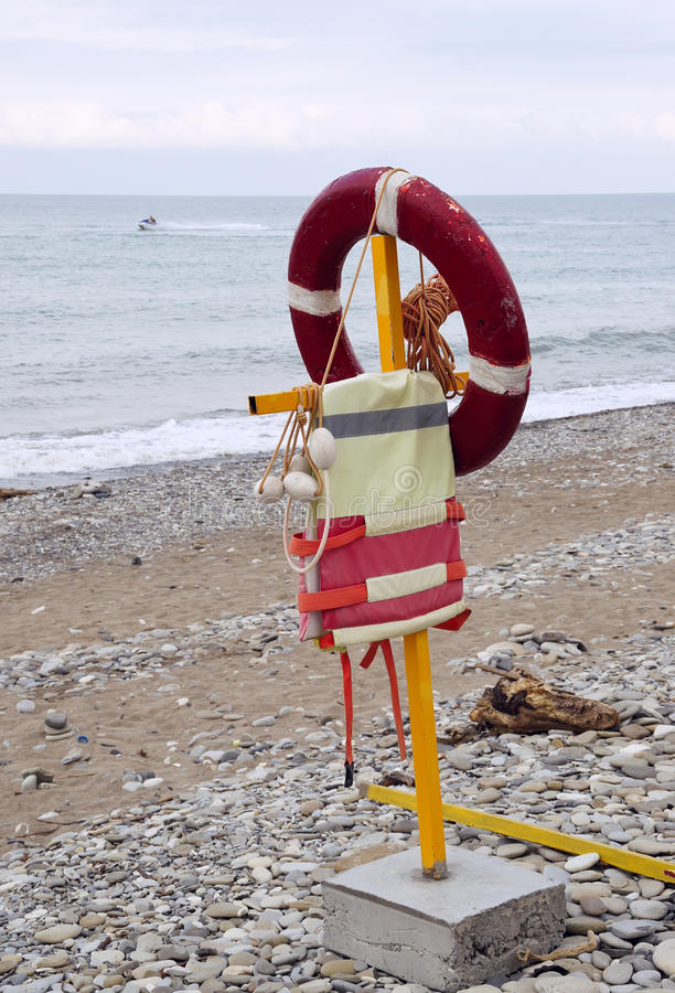 Download Protective Equipment On Water Stock Photo - Image: 31313698