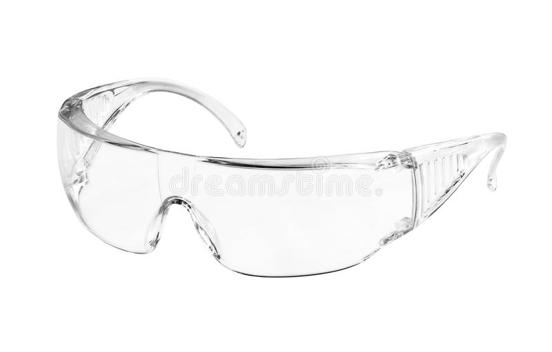 Download Protective Eyeglasses Royalty Free Stock Images - Image: 24460249