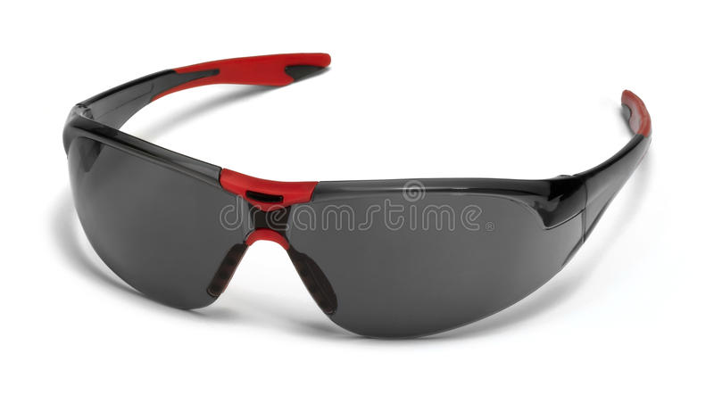 Download Protective glasses stock image. Image of spectacles, isolated - 25934281
