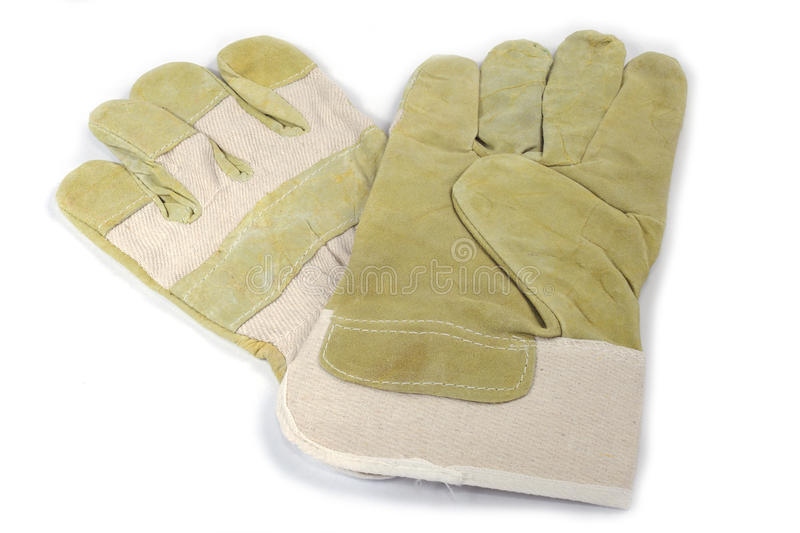 Download Protective gloves stock photo. Image of hardword, gloves - 35109834