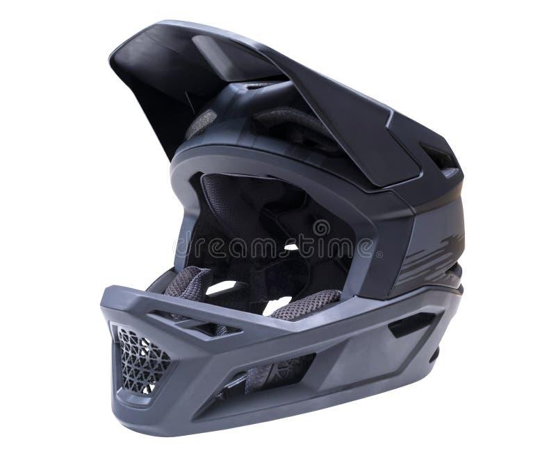 Protective helmet stock images