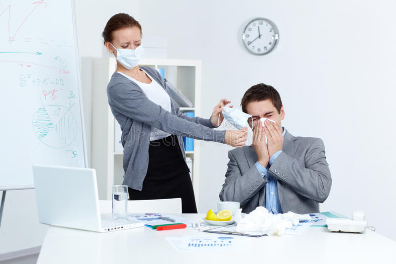 Download Protective measures stock photo. Image of disease, male - 24739766
