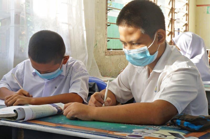 Proteggere i bambini fotografie stock libere da diritti
