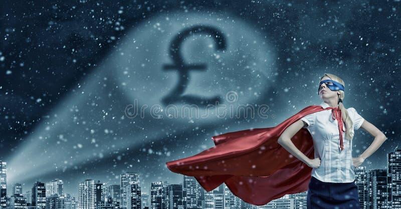 Proteja suas economias imagens de stock royalty free