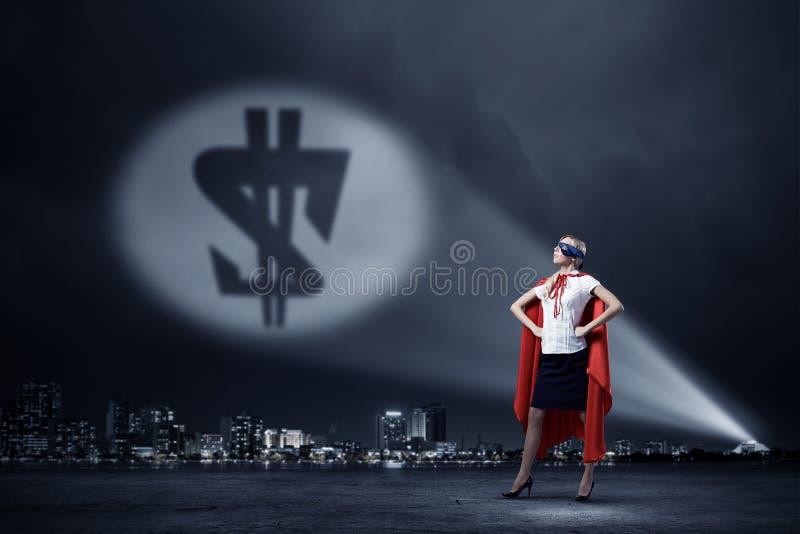 Proteja suas economias imagem de stock royalty free