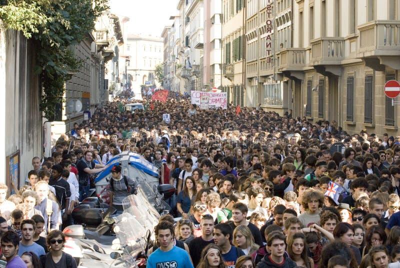 Protestation images libres de droits