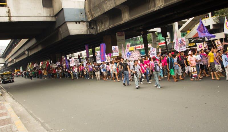 Manila Philippinen Frauen