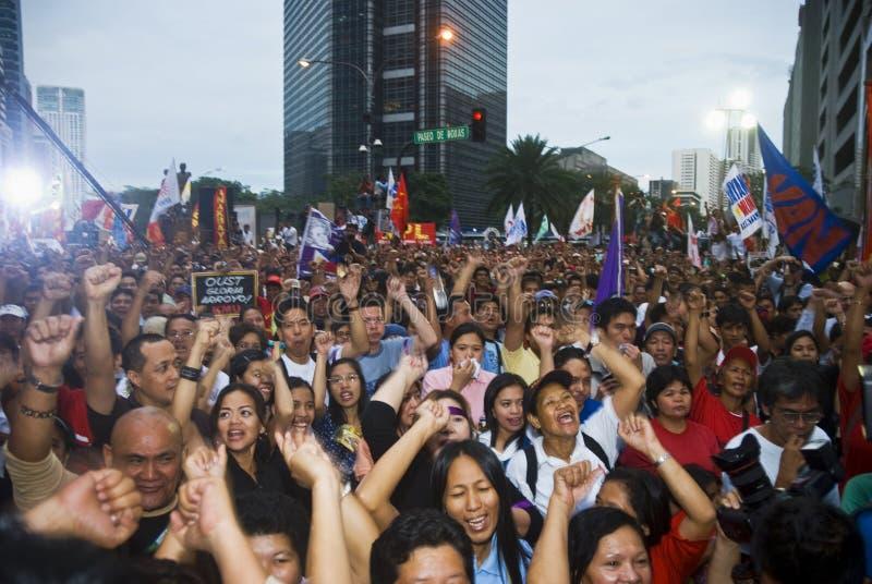 Protesto fotos de stock