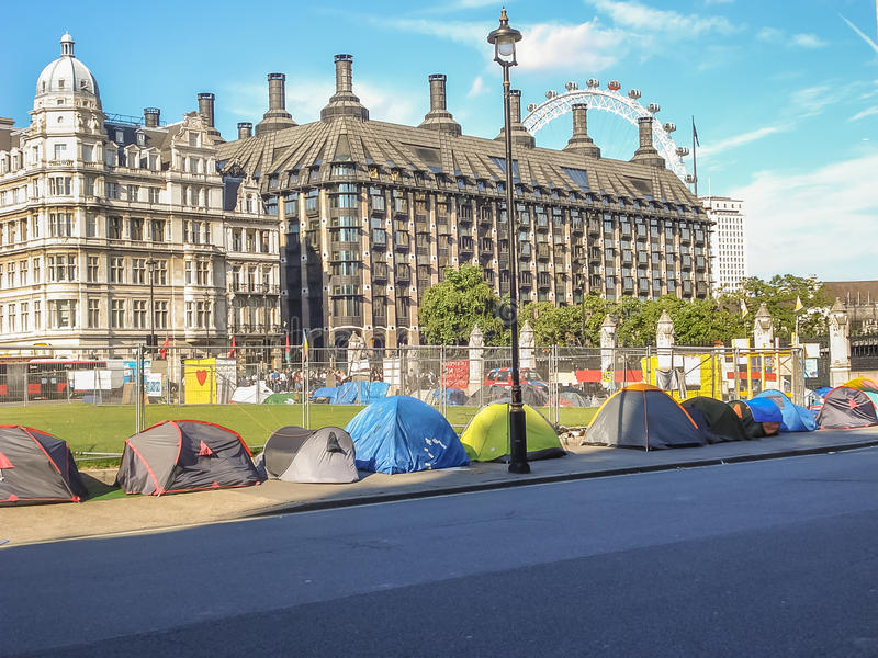 Download Protests And Supporters Pitch Up Tents At Parliament Square Lon Editorial Photo - Image & Protests And Supporters Pitch Up Tents At Parliament Square Lon ...
