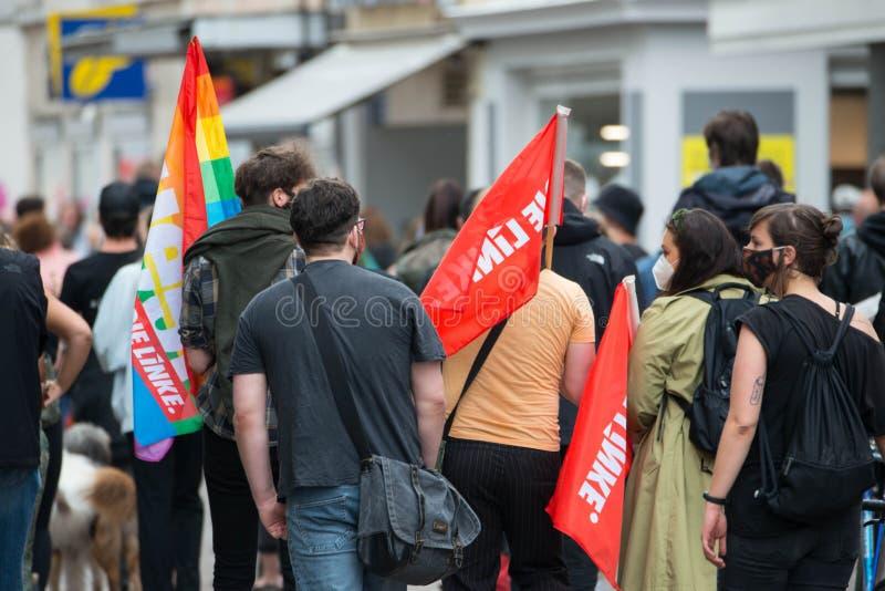 Antifa Trier