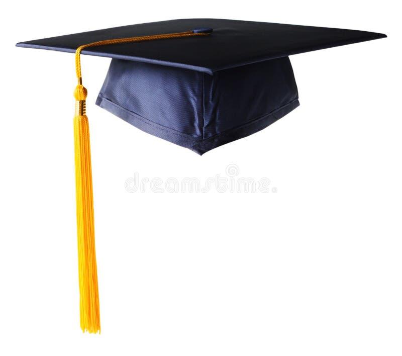 Protezione di graduazione immagini stock libere da diritti