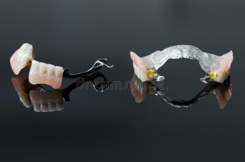 Prothèse image stock