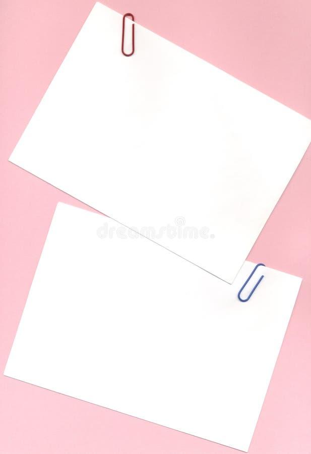 Protokolle lizenzfreie stockbilder