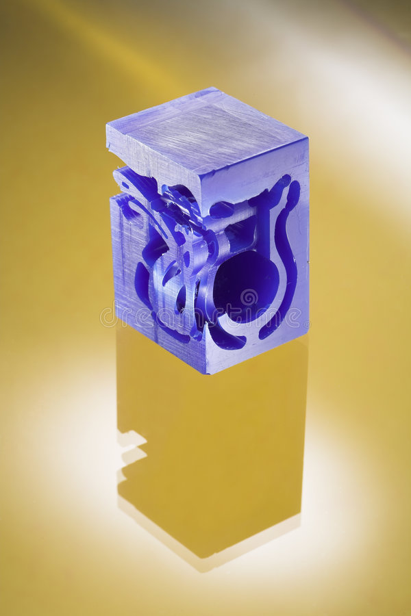 Download Prototype model design stock image. Image of block, design - 5131691