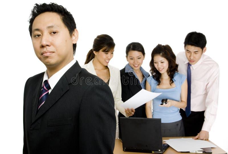 Download Proud Businessman stock photo. Image of confident, suit - 1702658