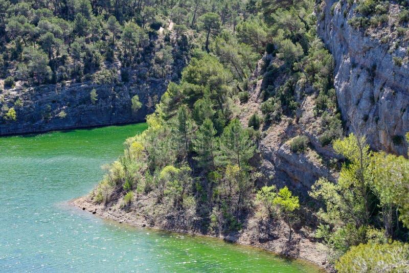 provencal krajobrazu obraz royalty free