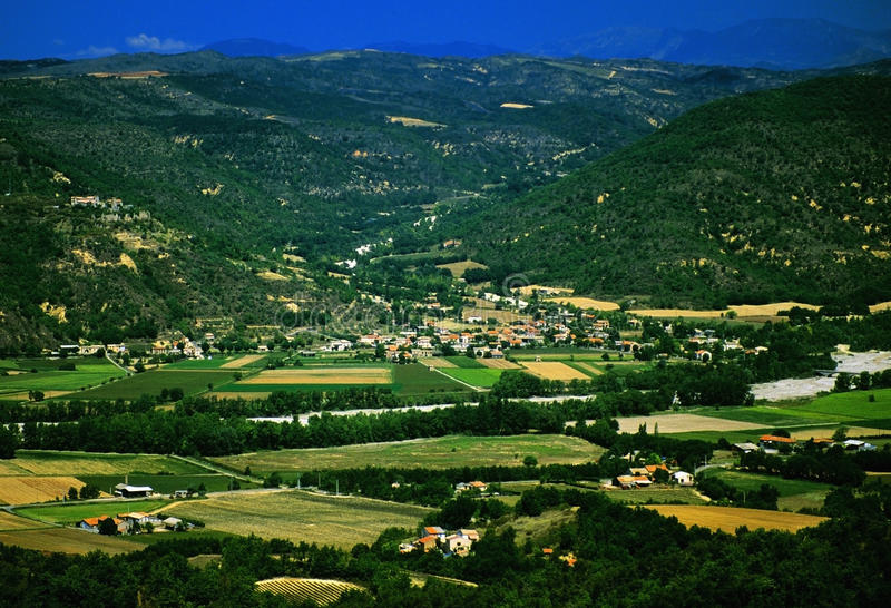Download Provence stock photo. Image of alpes, farmhouse, farm - 26153552