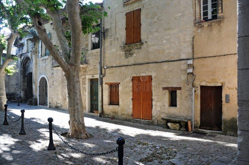 Provence royaltyfria bilder