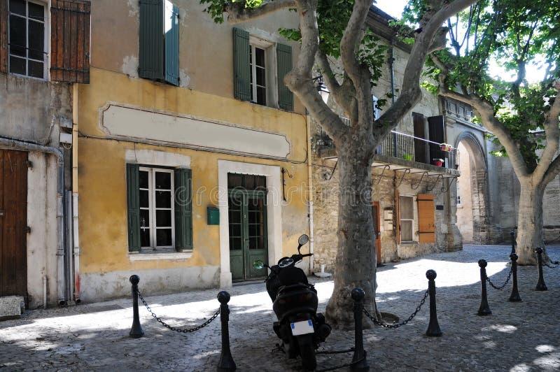 Provence royaltyfri fotografi