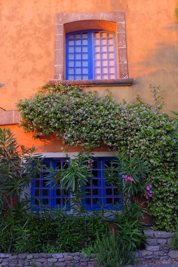 Provence lizenzfreie stockbilder